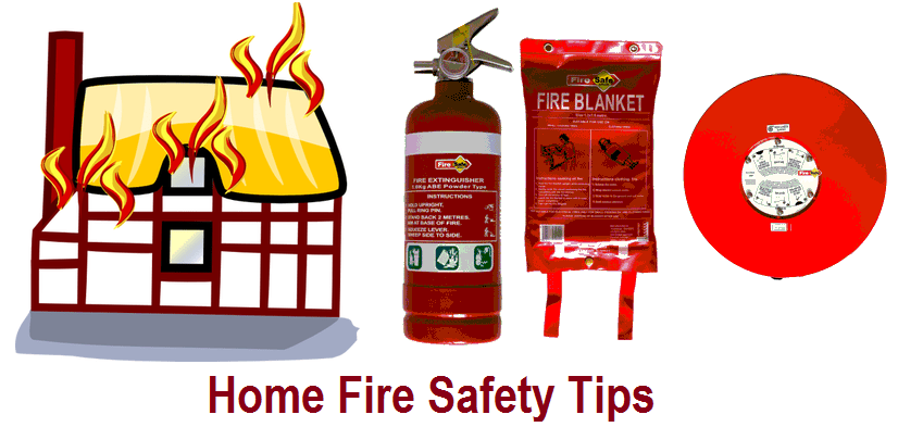 Top Tips For Fire Safety Homeguardnetwork