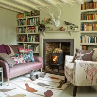 Country Living Rooms  Decorating Ideas | Ideas for Home ...