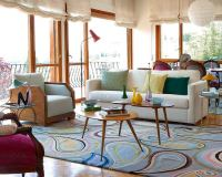 Retro interior designer Teresa Abaitua | Ideas for Home ...