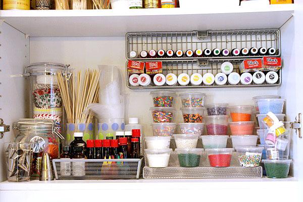 kitchen organization kitchen organization ideas thethavenue simple ways