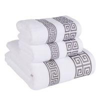 Decorative Bathroom Towel Sets- How to Make