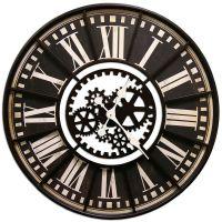 Extra Large Decorative Wall Clocks Benefit