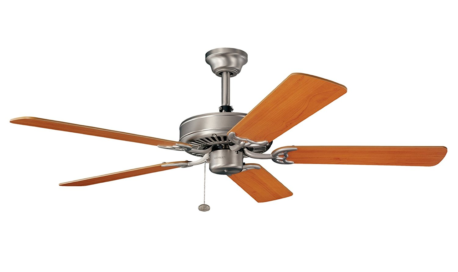 Ceiling Fans With Good Lighting Kichler Ceiling Fans Reviews Best One Homeindec
