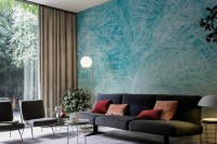 Living room trends 2016 : Wall & Deco wallpaper ideas
