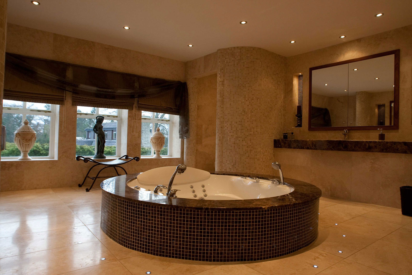 Zen Jacuzzi Pool Suite Pantip 6 Ways To Turn Your Bathroom Into A Spa Home Interiors Blog