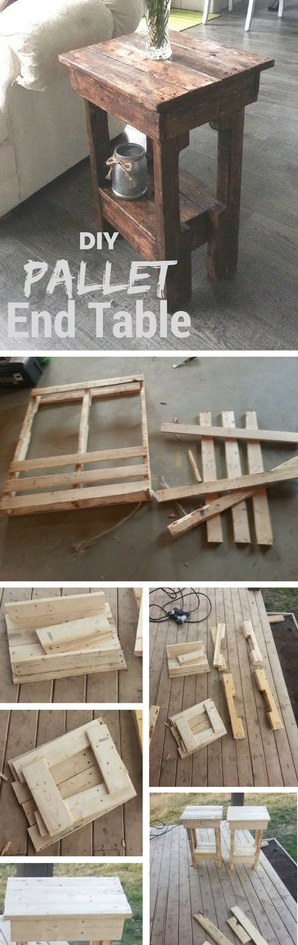 66 Diy Table Ideas On A Budget