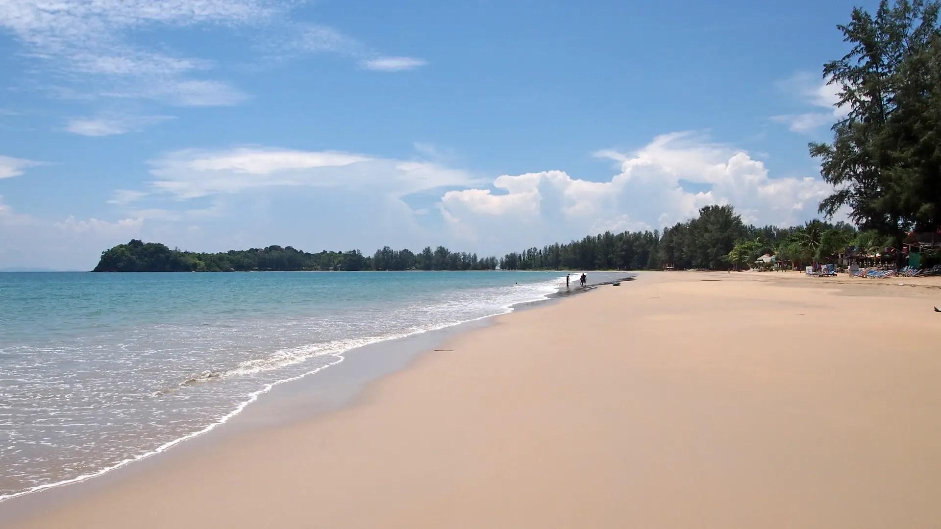 Sun Wallpaper Hd Koh Lanta Beach Guide The 6 Most Beautiful Beaches