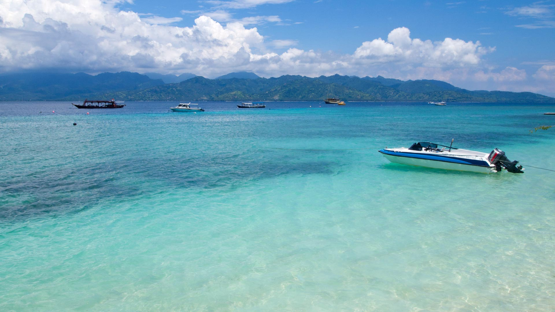 Gili Lombok 15 Things You Should See On Lombok