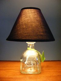Weekend DIY Project: How to Build A Really Cool Lamp