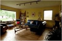 DIY Project: Beautiful Birch Plywood Flooring Made Easy ...