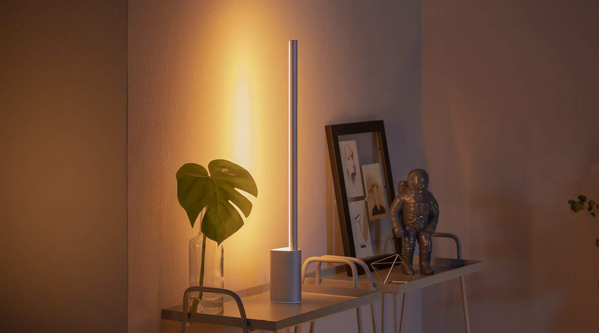 Philips Hue Schlafzimmer Lampe Philips Hue Phoenix Led Table Lamp Philips Hue Wellness Table