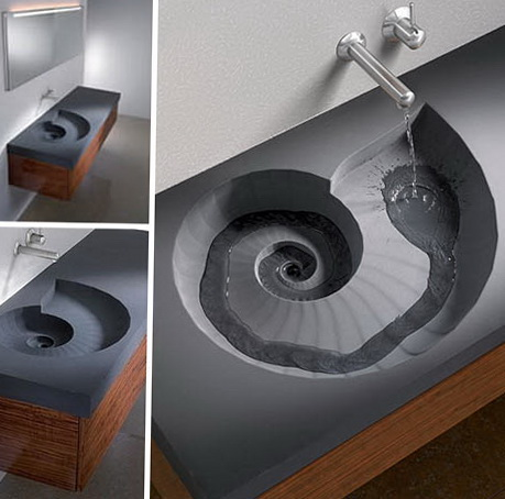 xavier castagne (xaviercastagne) on Pinterest - Design Bathroom
