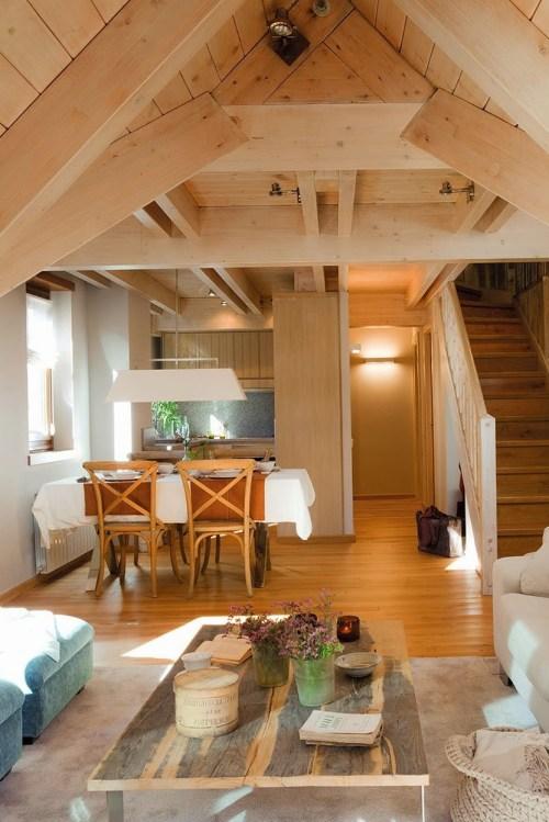 Medium Of Beautiful Small Homes Interiors