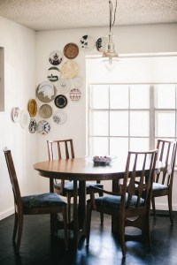 Decorative Plates in Wall Dcor: 15 Inspiring Ideas | Home ...
