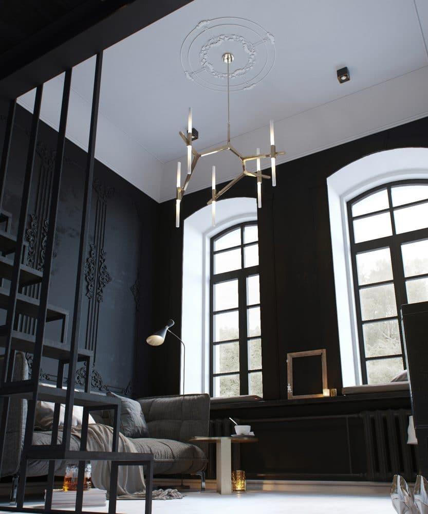 Mezzanine Floor Designs mezzanine stairs design