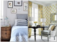 8 Tips on Mixing Patterns Tastefully in Interior Design ...
