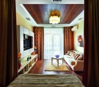 Wooden Ceiling Dcor: 20 Unhackneyed Ideas (Part 1) | Home ...