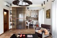 No Blind Walls: 20 Creative Room Dividers (P.2) | Home ...