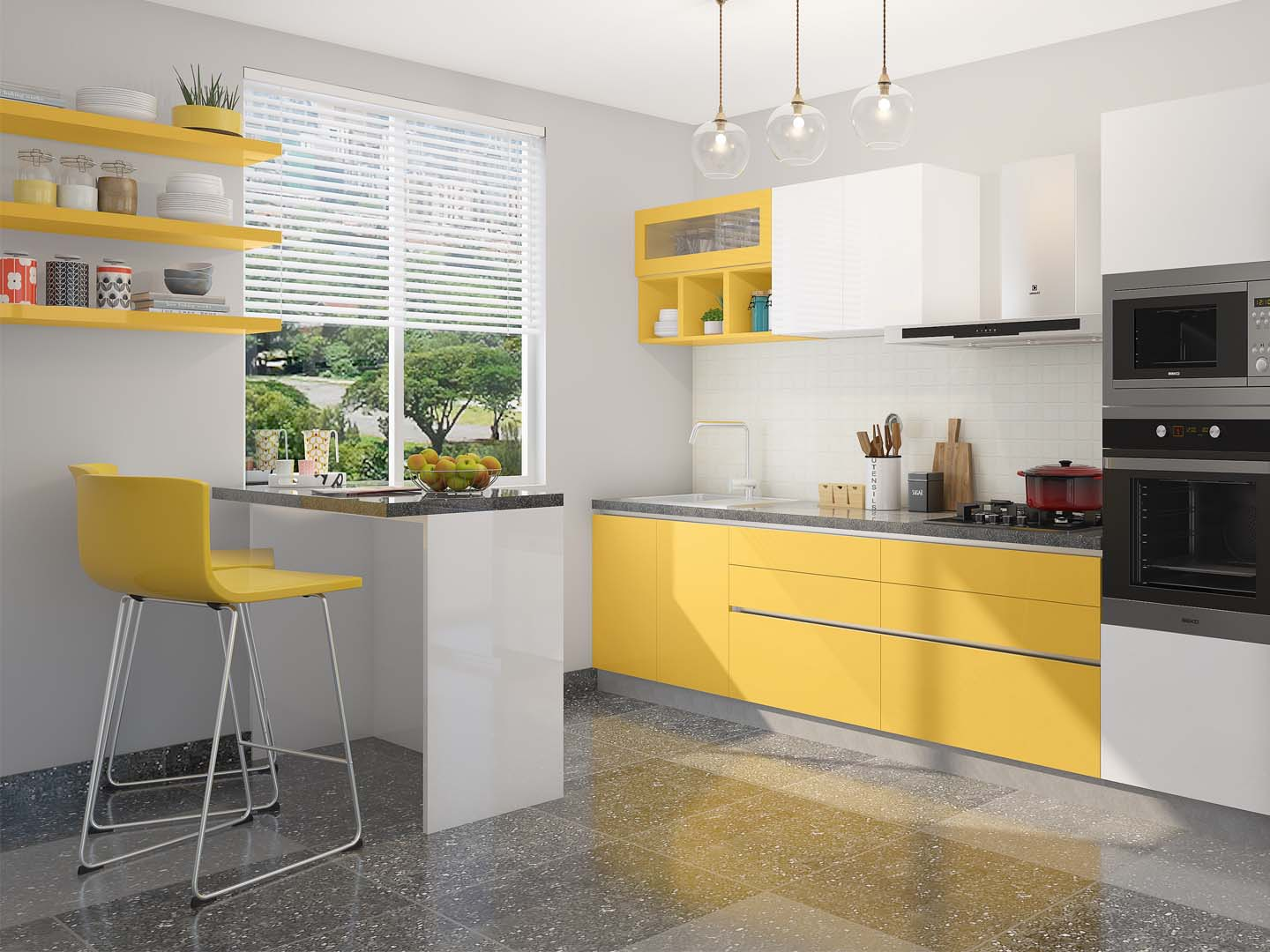 Kitchen Laminates Homelane Blog