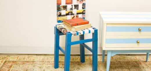 New York Themes Decorative Side Chairs