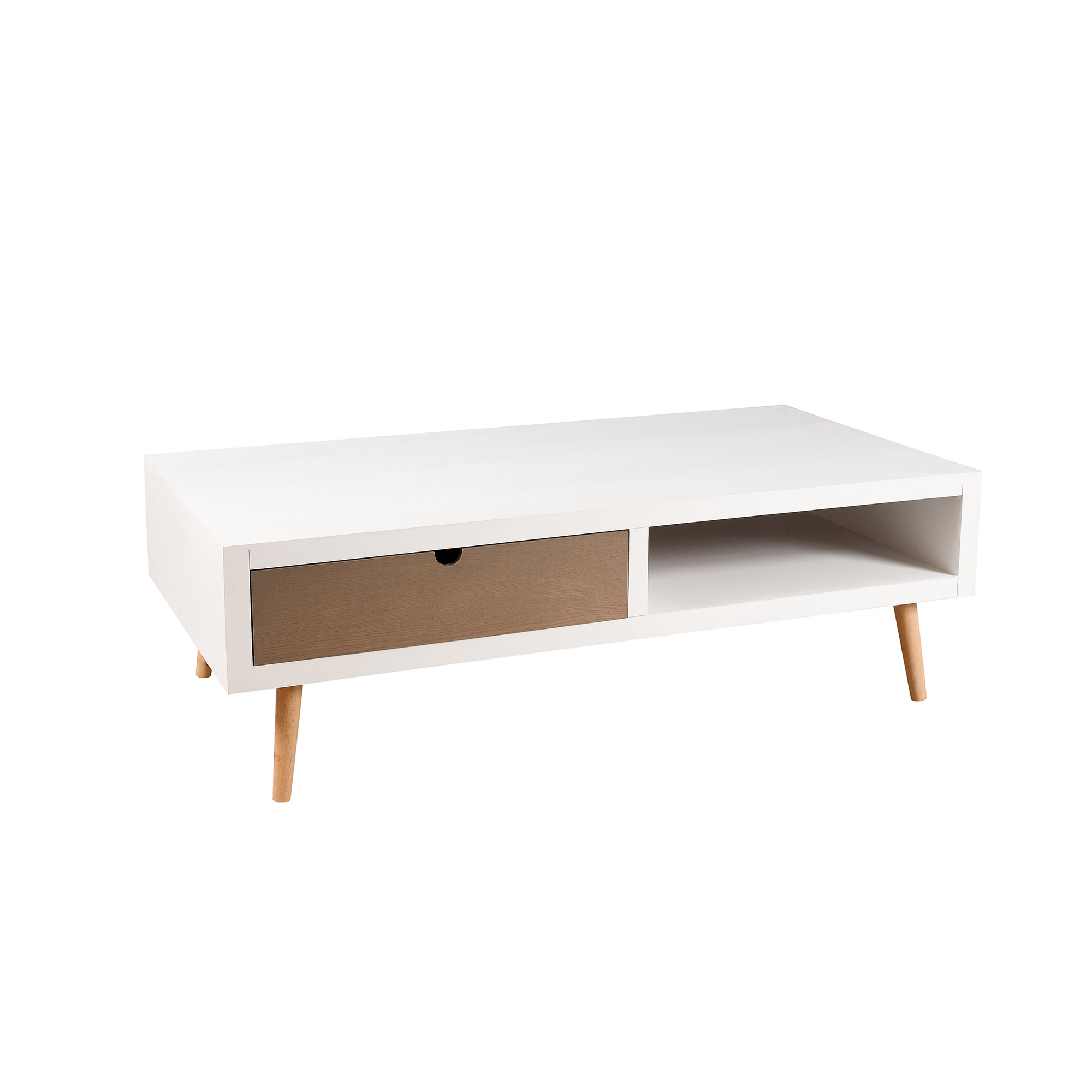 Table Basse Scandinave Verre 49 Tables Basses Designs