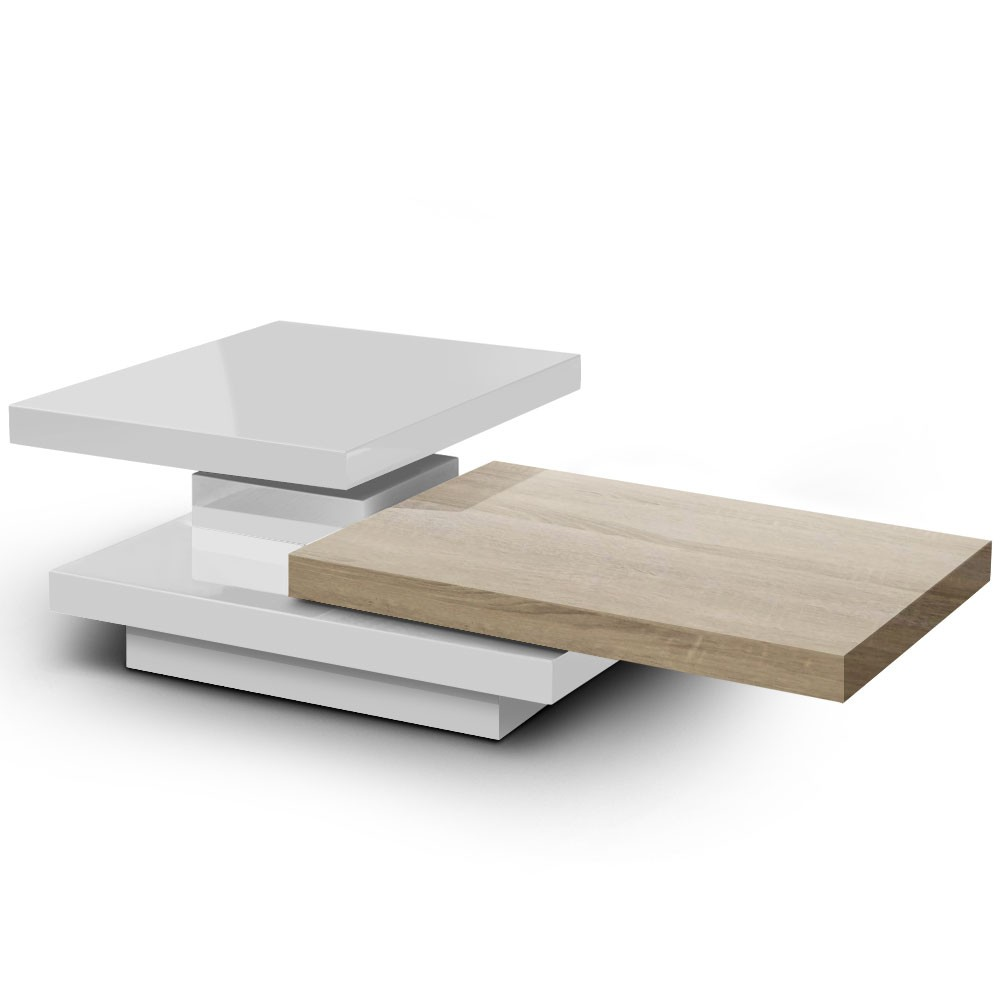 Table Basse Design Blanche 49 Tables Basses Designs