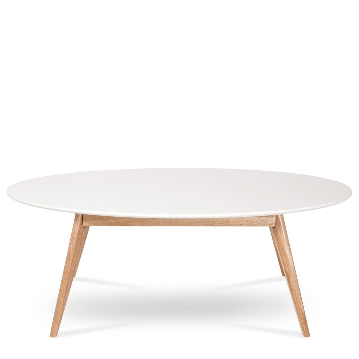 Table Ovale Ikea Table Basse Ovale Bois Ikea Wraste