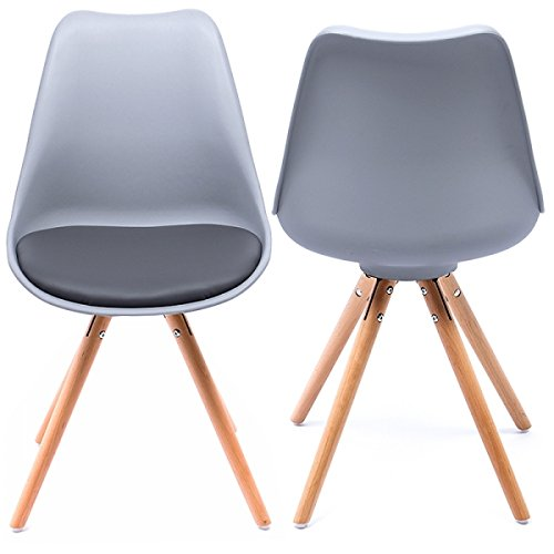 Chaises Chez Fly Chaise Style Scandinave Ikea