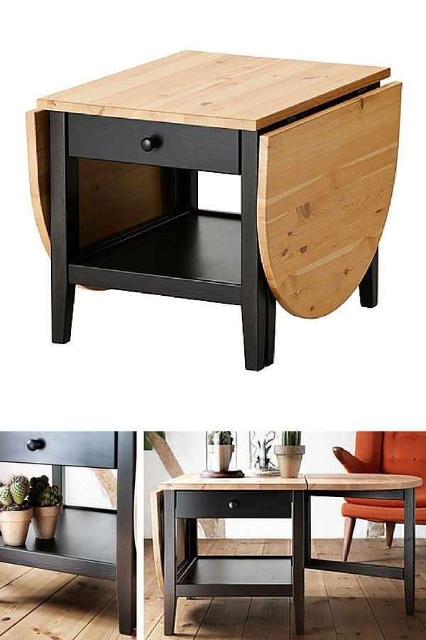 Meuble Scandinave Table Basse Transformable : Le Top10