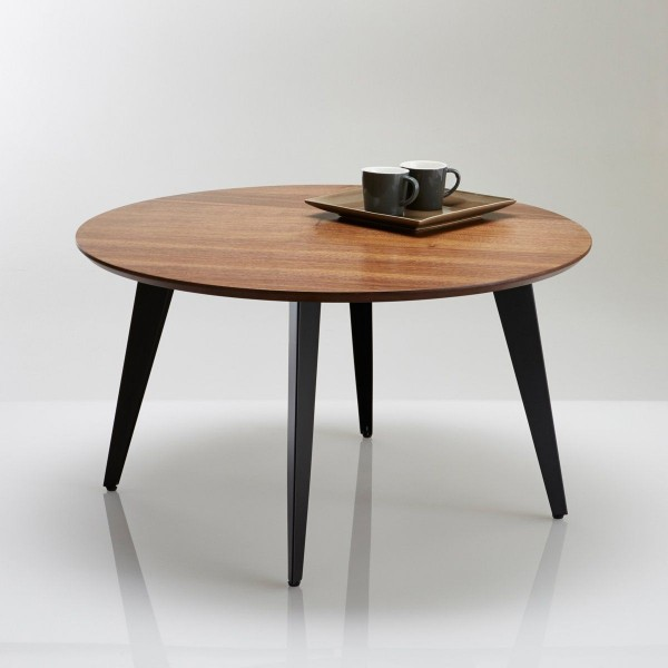 Woood Eettafel Rond 16 Superbes Tables Basses Vintage