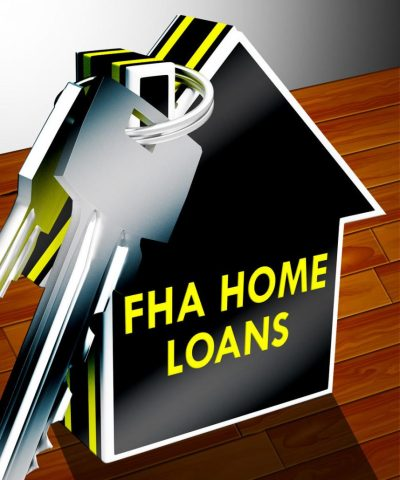 2017 FHA Loan 3.5% Down Payment - The Basics - Home Loan Answer Guy
