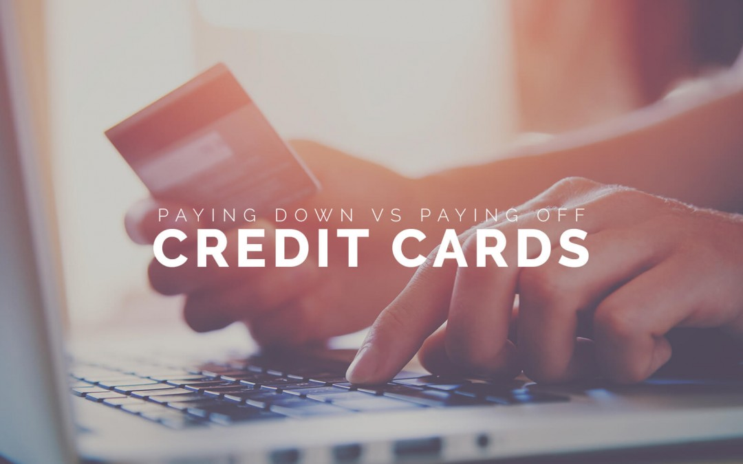 build credit How To Pay