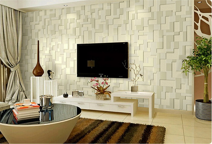 3D Wallpaper for Living Room: 15 Amazingly Realistic Ideas