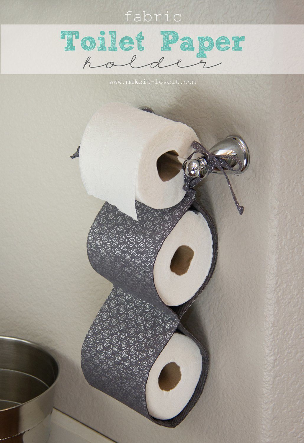 Toilet Paper Holder Unique 15 Totally Unusual Diy Toilet Paper Holders Homelovr