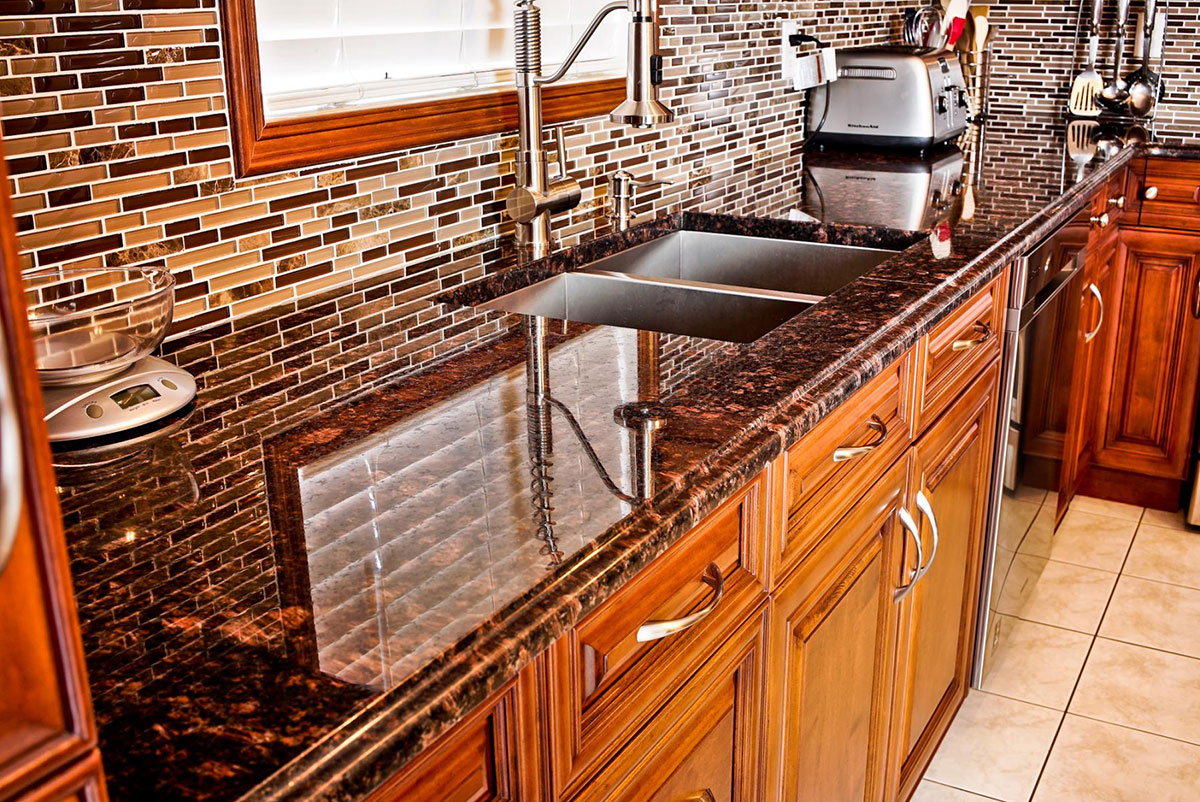 Pros And Cons Of Marble Countertops Tan Brown Granite Countertops Pictures Cost Pros And Cons