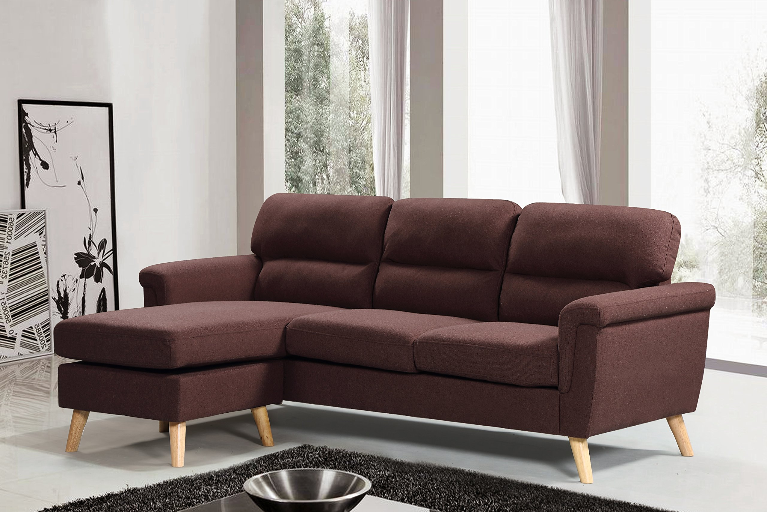 Moderne Sofa 40 Best Cheap Sectional Sofas For Every Budget Homeluf