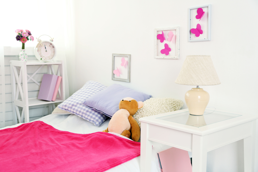 Most Cool and Awesome (2017) Teenage Girl Bedroom Ideas With