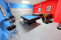 Most Cool (2017) Game Room Ideas That You Can Follow ...