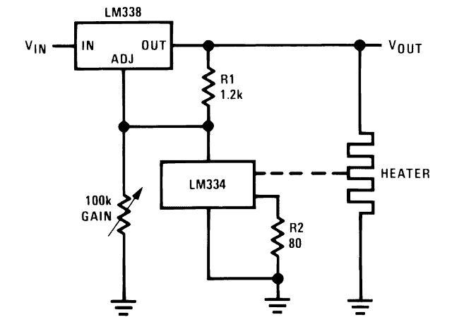 lm338 circuits