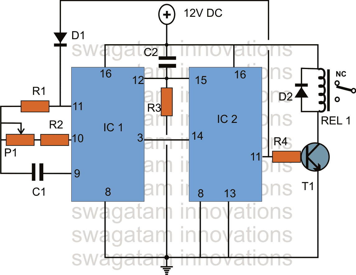 longdurationtimercircuit?quality=80&strip=all delay box wiring diagram auto electrical wiring diagram