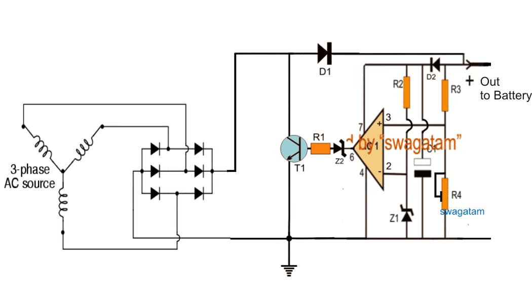 universal regulator rectifier wiring diagram