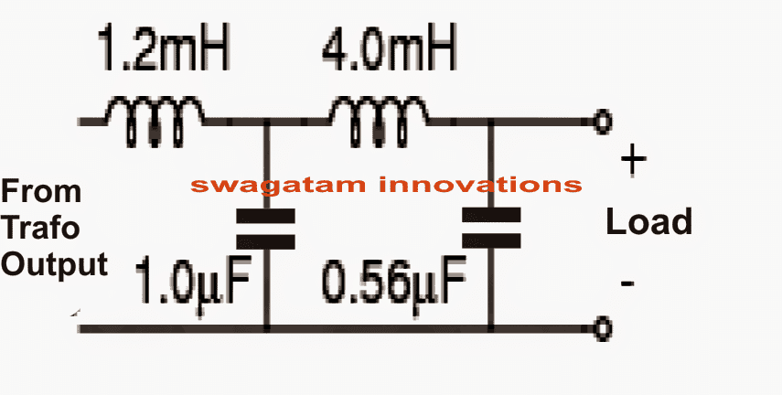 sine wave circuit