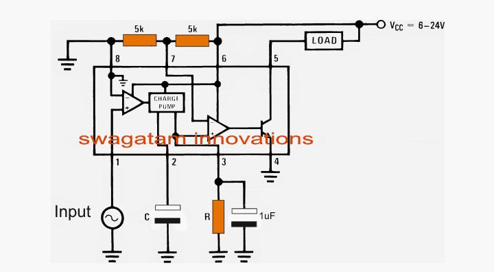 usb sharing switch schematic