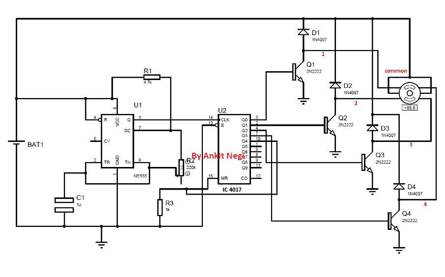 transistors in circuits