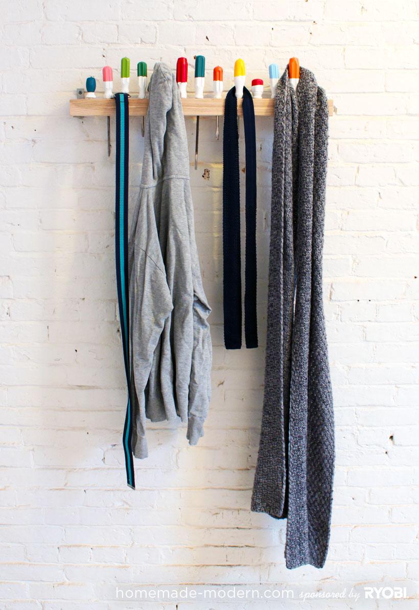 Fullsize Of Modern Coat Rack
