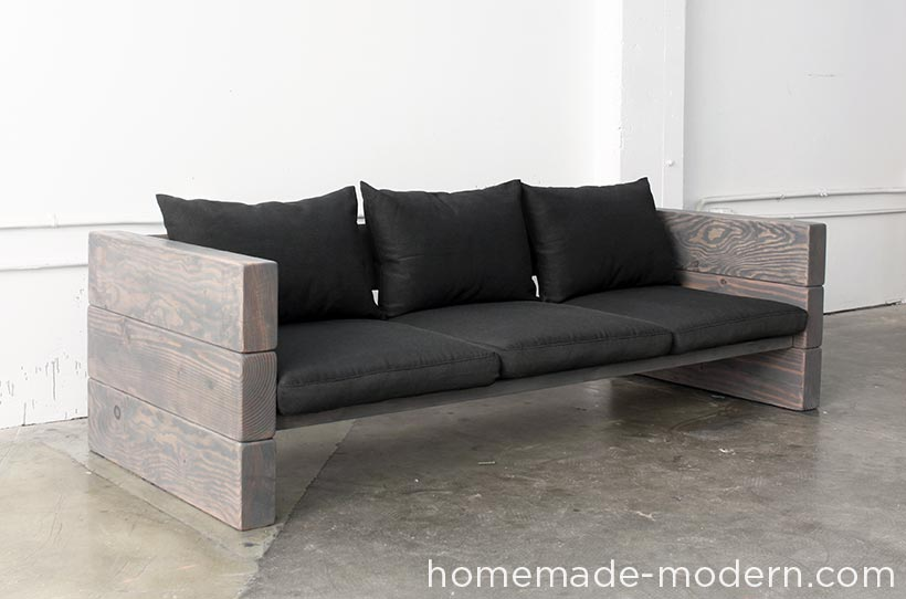 Gartensofa Ikea Homemade Modern Ep70 Outdoor Sofa