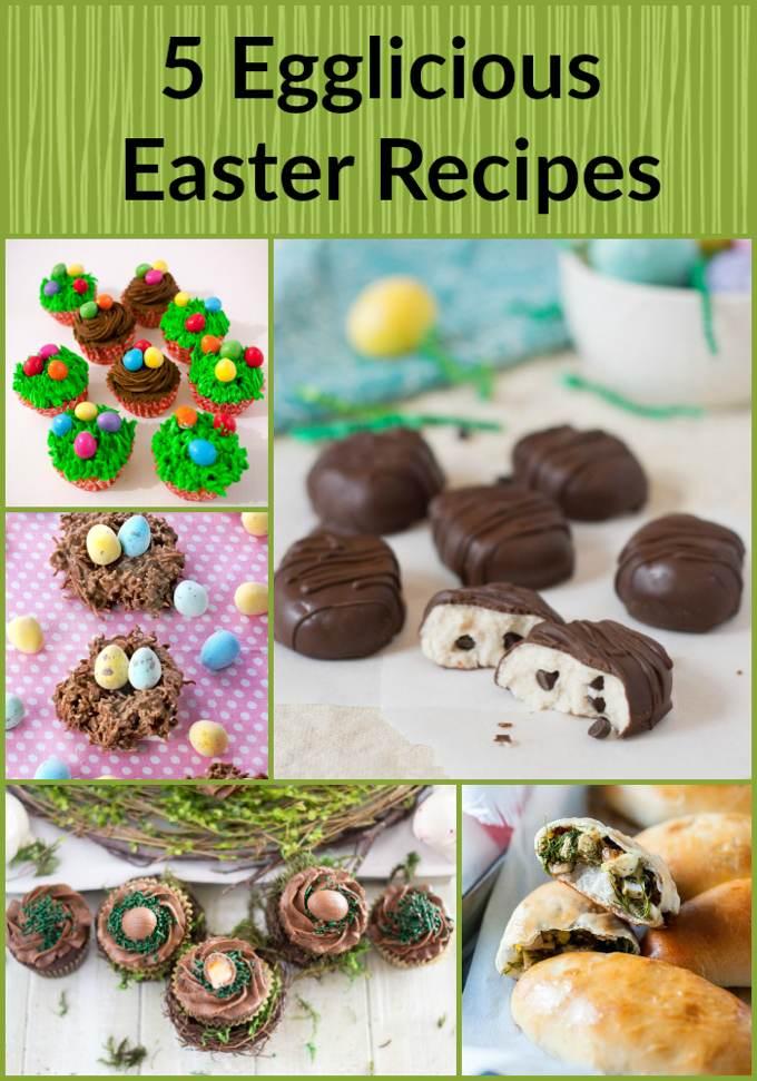 Easy No Bake Chocolate Coconut Nests Homemade  Yummy - easy bake sale goodies