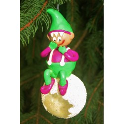 Small Crop Of Funny Christmas Ornaments