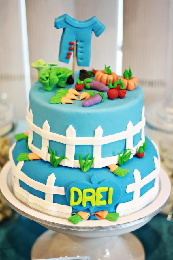 Homemade Parties DIY Peter Rabbit Christening_Drei10