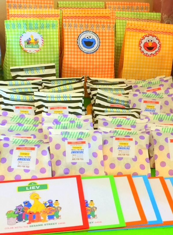 Homemade Parties_DIY Party_Sesame Street Party_Liev02